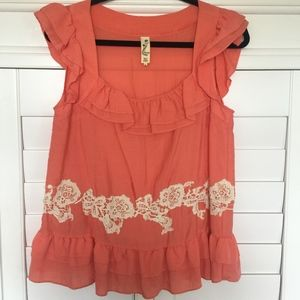 Anthropologie Top from Floreat
